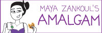 Maya Zankoul's Amalgam